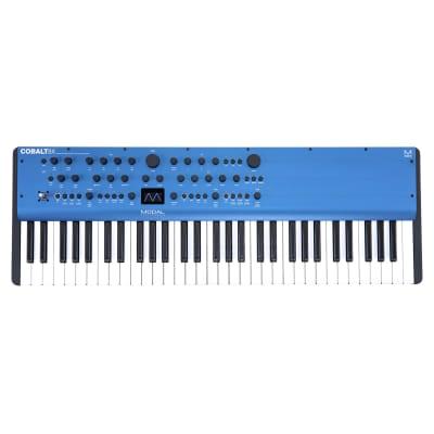 Yamaha Cobalt8X 61-Key Virtual Analog Synthesizer