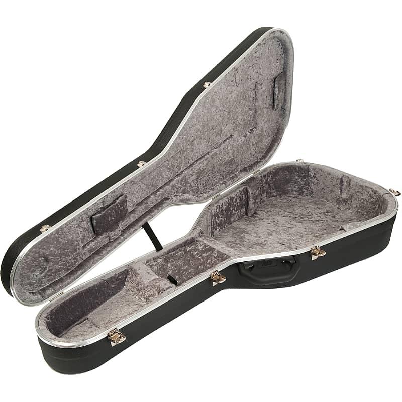 9908b0d344c Hiscox Cases Liteflite STD-AC Acoustic Guitar Case   Reverb
