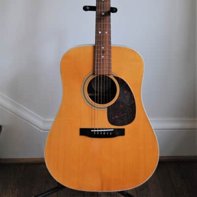 Martin made Vega V-445  70's Aged Natural Gloss for sale