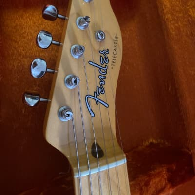 Fender 52 Hot Rod Telecaster Wiring Diagram from images.reverb.com