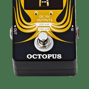 Ortega Octopus Tuner/Power Supply