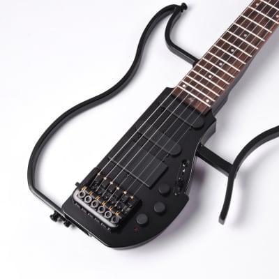 ALP AD-80 Headless Travel Guitar