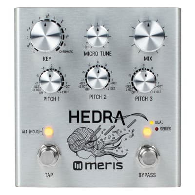 Meris Hedra Pedal