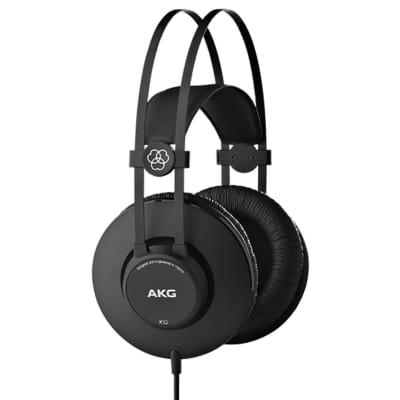 AKG K52 - Over Ear, Closed Back Headphones