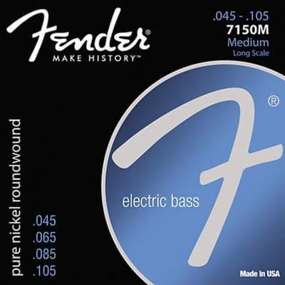 Fender 7150M Bass Strings