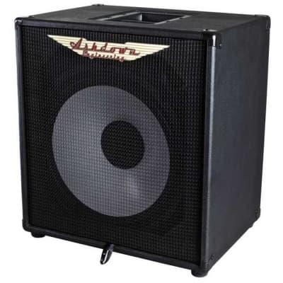 Ashdown Rootmaster RM-115T-EVO II 1x15-inch Bass Speaker Cabinet for sale