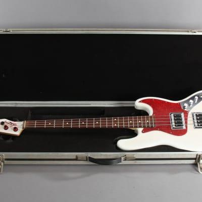 Landing L4T 4-String Bass ~Darkstar Pickups~ for sale