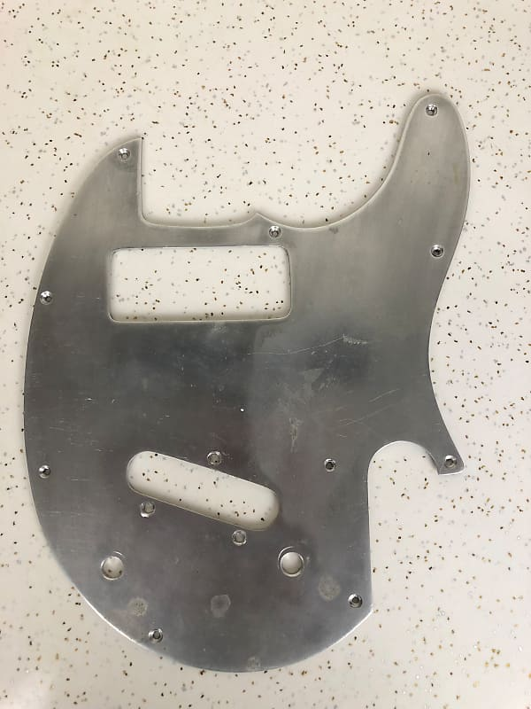 Motor Ave Guitar Custom Aluminum Pickguard For Telecasterp90 Reverb