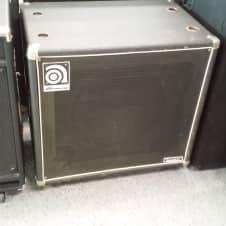 Used Ampeg SVT-15EN Bass Speaker Cabinet 1 x 15