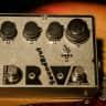 SoundBrut DrVa overdrive + MOSFET boost image