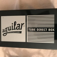 Aguilar  DB900 Tube Direct Box