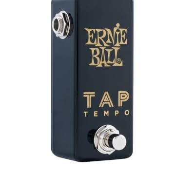 Ernie Ball Tap Tempo Pedal for sale