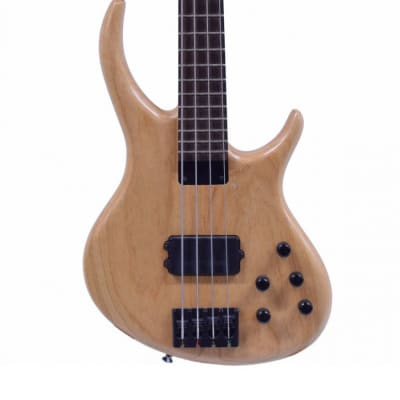 Tobias GRO4SWCH Growler 4-String Bass, Swamp Ash for sale