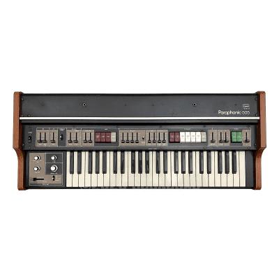 Roland RS-505 49-Key Paraphonic Synthesizer
