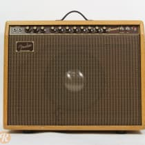 Fender Concert Amp 1980s Tweed image
