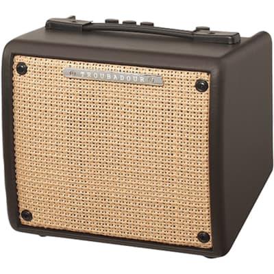 Ibanez T15II Troubadour 1x6.5 15-Watt Acoustic Guitar Combo for sale