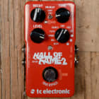 TC Electronic Hall of Fame Reverb v2 MINT image