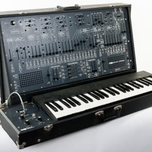 ARP 2600 with 3604 Keyboard