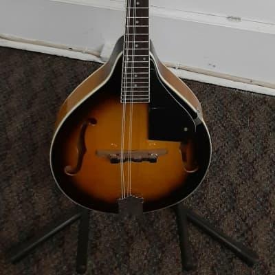 Kona Mandolin   Sunburst for sale