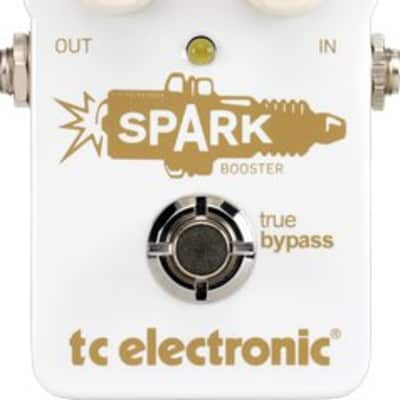 TC Electronic Spark Booster Awesome Booster for sale