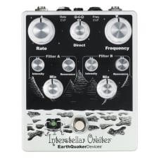 EarthQuaker Devices Interstellar Orbiter Filter