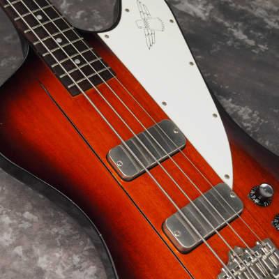 Orville by Gibson Thunderbird Vintage Sunburst G112663 for sale