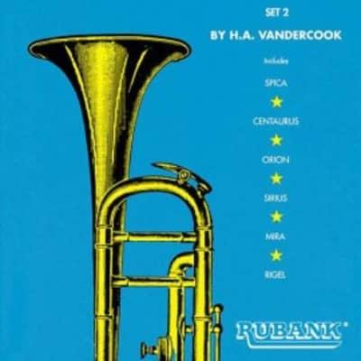 Trumpet Stars Set 2 - Solos W/Piano