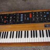 Minimoog D early model #246  (early moog music musonics era '72)