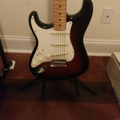 Fender American Standard Stratocaster Left-Handed 2014 for sale