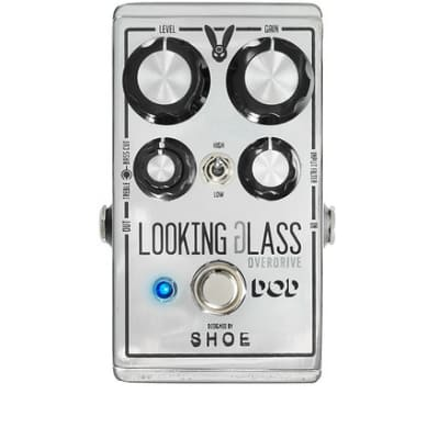 DOD Looking Glass Overdrive - DOD Looking Glass Overdrive