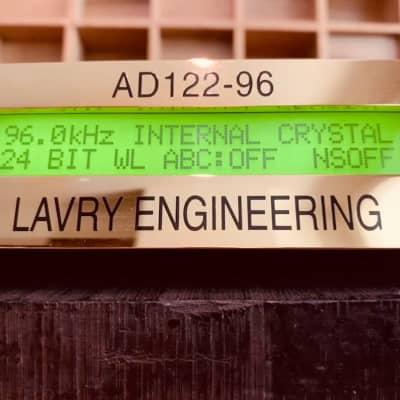 Lavry AD 122-96 MKIII Mastering Converter