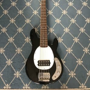 Jay Turser 5-String Bass circa 2013 Black for sale