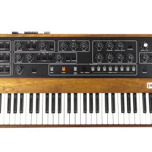 Sequential Circuits Prophet 5 Rev 3.3
