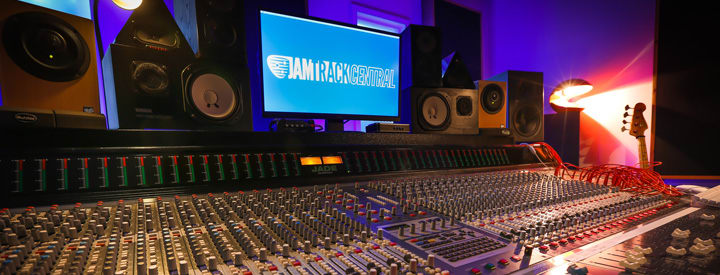 Jam Track Central Talks Future of Online Lessons and Breaking Its Artists