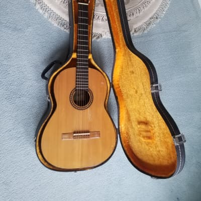 Vintage 1969 Ramirez  Estudio  Classical for sale
