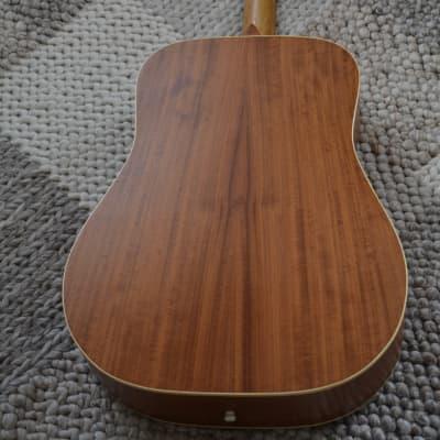 Alte Gitarre Guitar Musima  Neshville Made in Germany for sale
