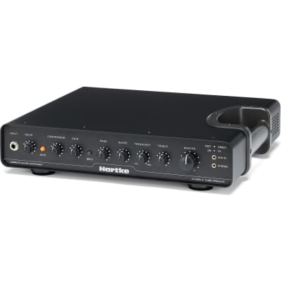 Hartke LX8500 800-Watt Lightweight Bass Head