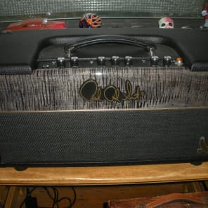 Paul Reed Smith HXDA 30w Guitar Head Amp