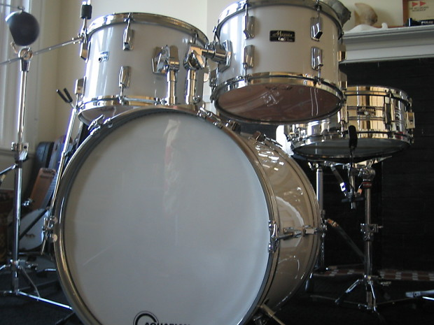 Pearl MAXWIN drums / 5-piece Shell Kit / Vintage (70's