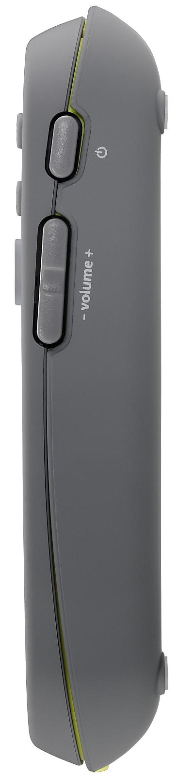 Korg Kaossilator 2S Handheld Dynamic Touchpad Phrase Synthesizer