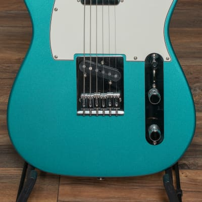 Fender Player Series Telecaster Tidepool