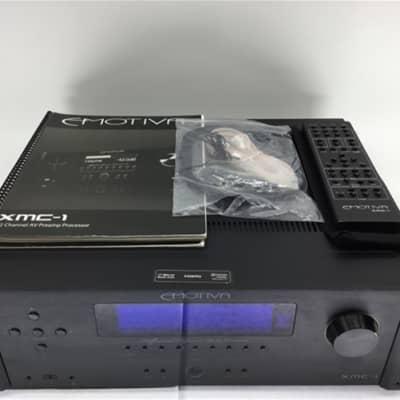 Emotiva XMC-1  Black