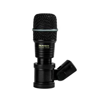 Nady DM-70 Cardioid Dynamic Drum Microphone