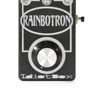 IdiotBox Effects Rainbotron Noise Box