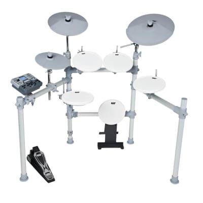 KAT Percussion KT2 5-Piece Advanced Electronic Drum Set