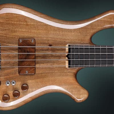 KD Phen 2011 Pure Handmade Boutique Electric Bass SN#001 for sale