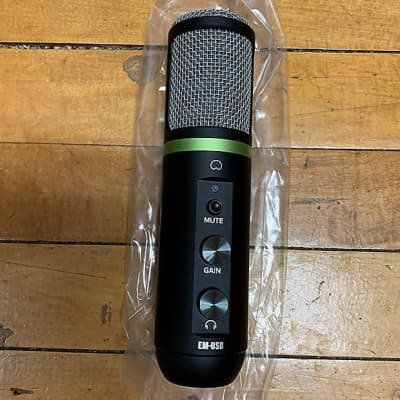 Mackie EleMent EM-USB Microphone