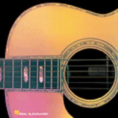 Hal Leonard HL00697398 Left Handed Guitar Method Book 1