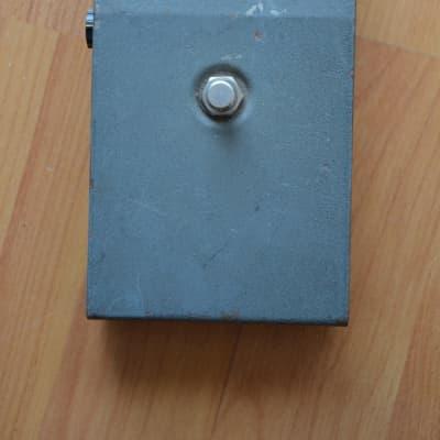 Univox Super-Fuzz vintage 60's or 70's grey original for sale