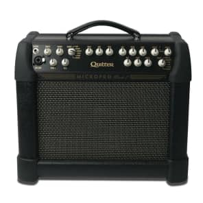 "Quilter MicroPro Mach 2 8"" 200-Watt Guitar Combo Amp"